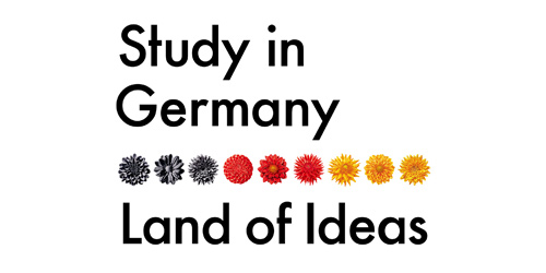 Study in Germany, Germany Pavilion